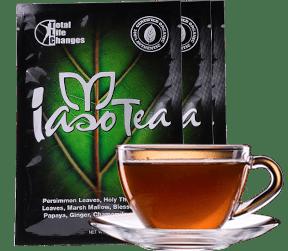iaso tea product