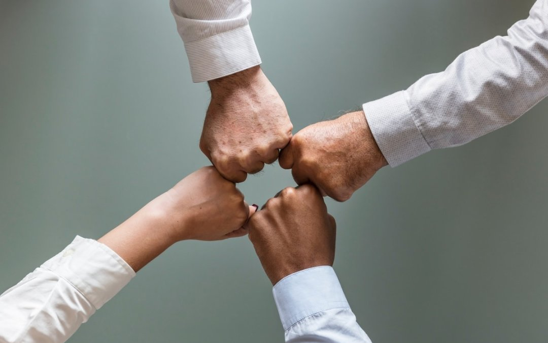 Relationship Intelligence: Collaboration is Critical
