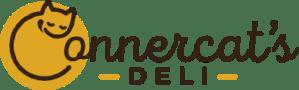 Connercat's Deli logo