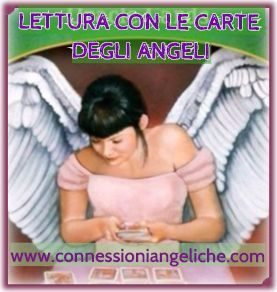 IMPARA A LEGGERE LE CARTE DEGLI ANGELI - SEMINARIO 23 NOVEMBRE 2019