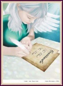MODULO DI ISCRIZIONE ASSOCIAZIONE CONNESSIONI ANGELICHE