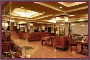 Hotel Santa Barbara Seminario di Connessioni Angeliche 24-25 Febbraio 2018