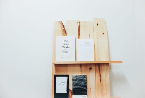 Publication Space
