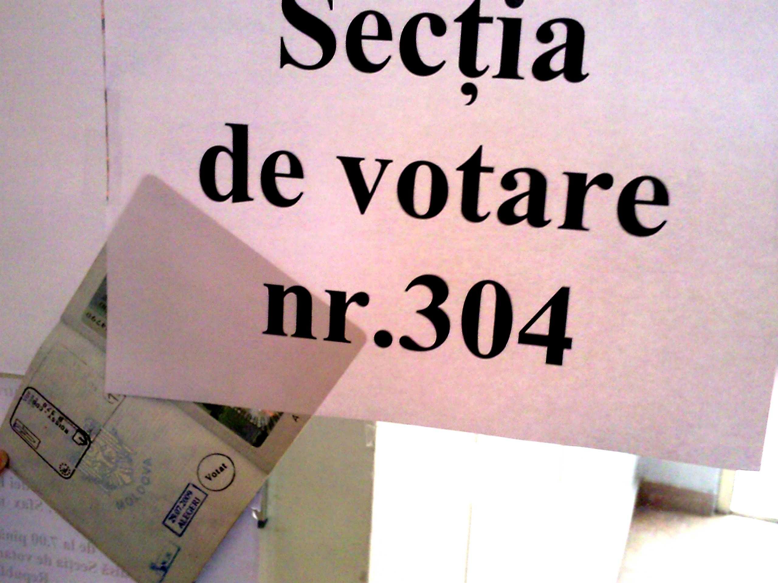 Vot la Paris