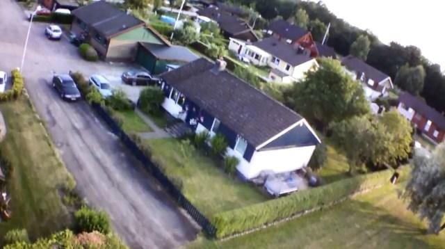 UFO Huset