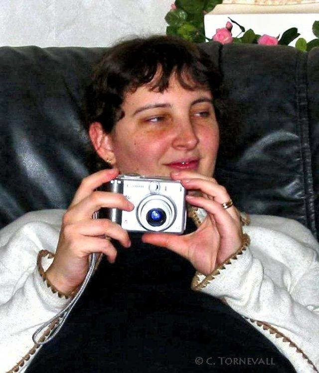 18 Kamera Annelie 2003