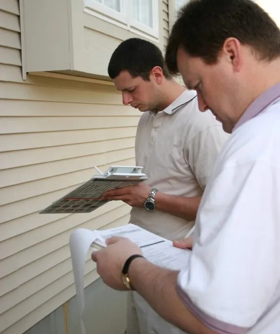 Tips on Home Inspections