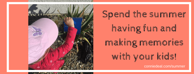FREE activities for toddlers and preschoolers