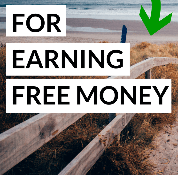 2 tools for earning free money with little effort