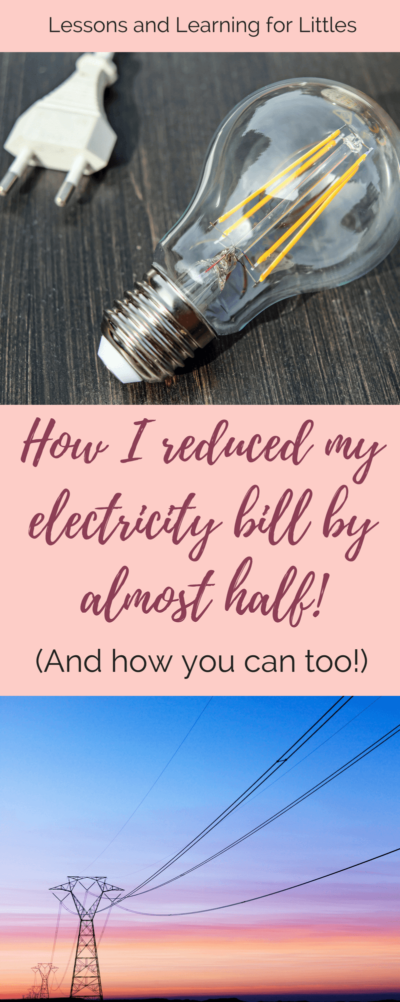 Soaring summer temperatures don't have to mean higher electricity bills! Find out how I reduced my electricity bill WHILE getting to spend more quality time with my kids. It's super simple and you can get started today! #familybonding #motherhood #budgeting #ohmhour