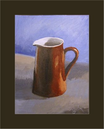 'Little Brown Jug'