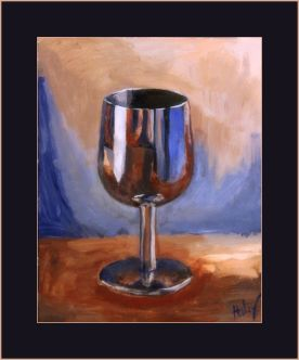 'Silver Goblet'