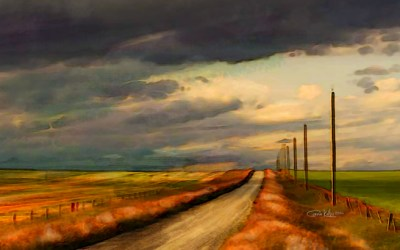 Dirt Road To Heaven