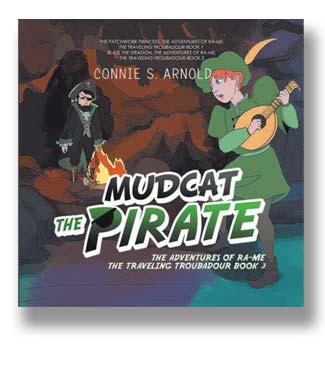 mudcat-the-pirate-connie-arnold