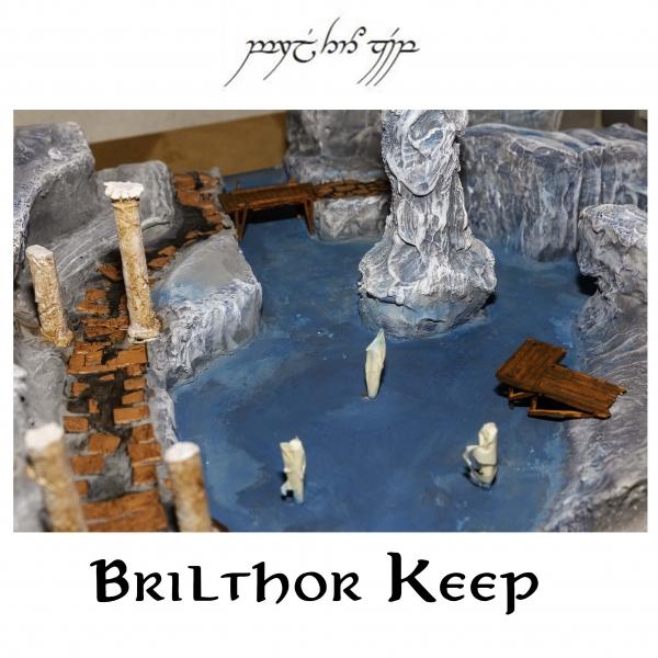 Brilthor 4