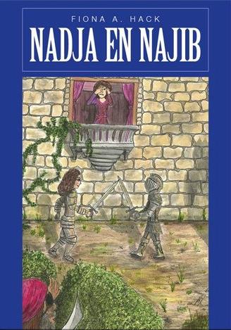 Nadja en Nahib