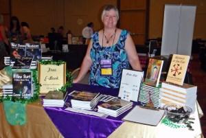 InD'Scribe Reader-Writer Conference