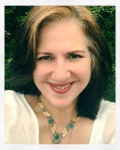Author Kim Bailey Deal