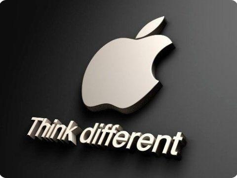 Innovacion en Apple