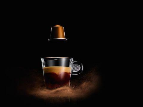 Nespresso Innovación Disruptiva