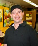 The Artist Eric Danis