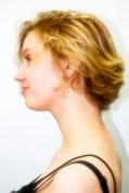 IMG_9856 Lady Brown Eyes Blonde Hair