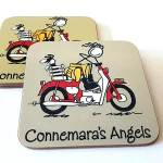 Angels Coaster