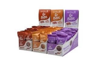 Go Bites® Variety Pack