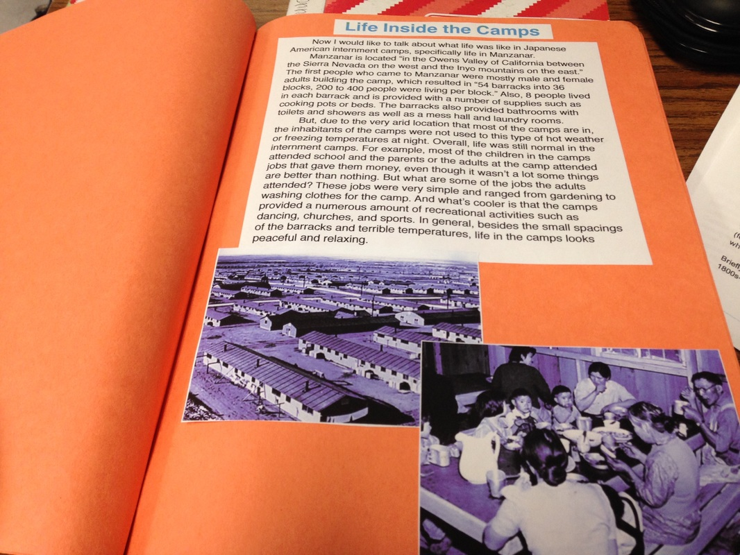 Farewell To Manzanar Magazine