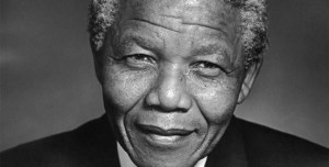 nelson mandela, what makes a genius