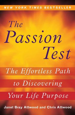 The Passion Test Summary and Review