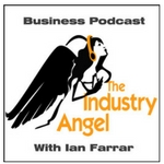 industry angel podcast 150x150