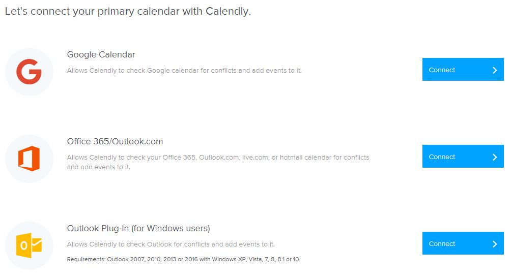 calendly is the free online scheduling tool for entrepreneurs ...