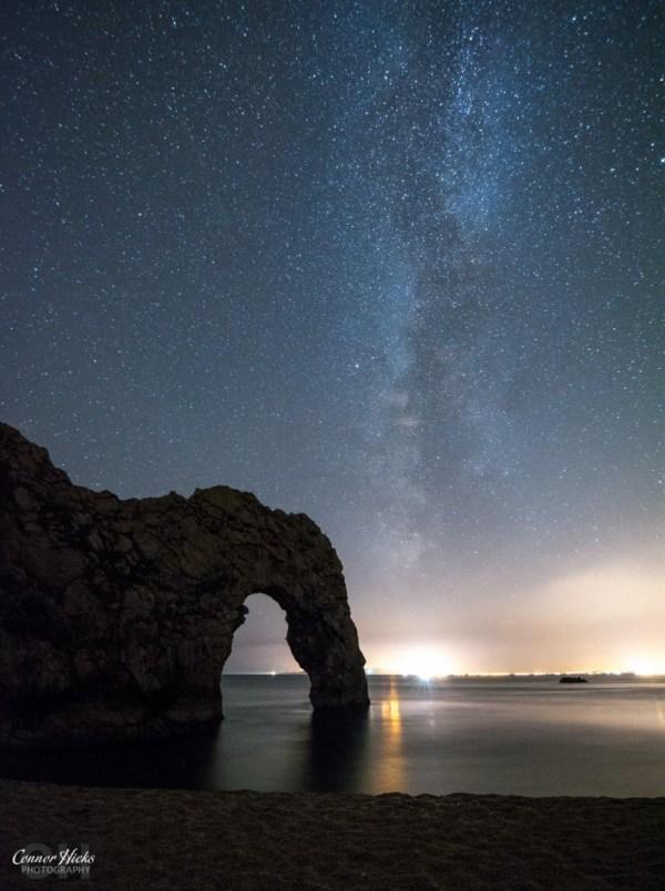 Milky-Way-Durdle-Door-Dorset