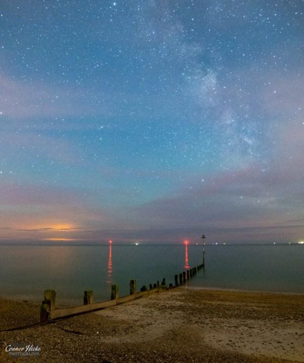 Milky-Way-Hayling-Island-Astrophotography-Hampshire