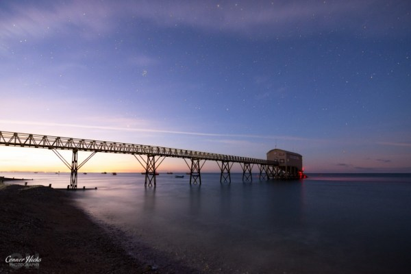 Selsey-Astrophotography