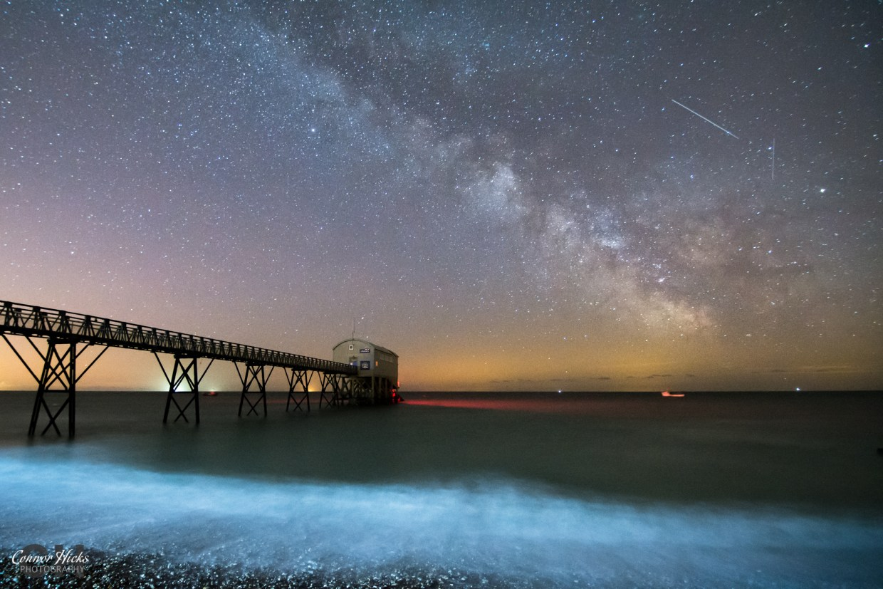 Selsey-Milky-Way