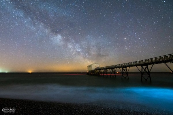 Selsey-Milky-Way-Lifeboat-Station