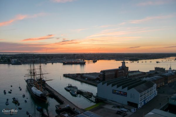 sunset-urbex-portsmouth-pall-europe