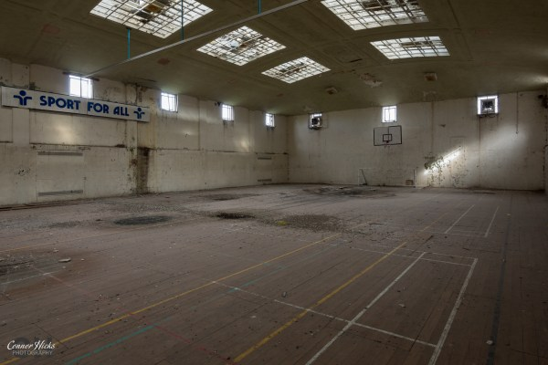byrne baths liverpool urbex