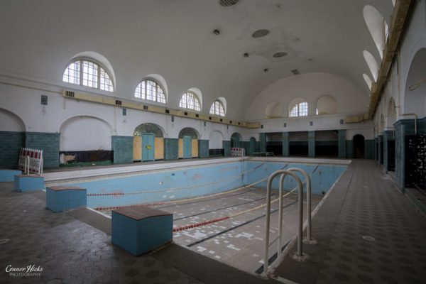 germany Haus Der Offiziere swwimming pool