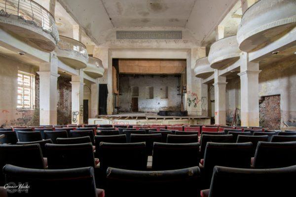 soviet theatre bulgaria