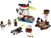 Lego 2015 Pirates 2