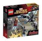 Lego Avengers Box 1