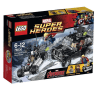 Lego Avengers Box 2