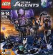 Lego Agents 2015