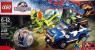 Lego JW Dilophosaurus Ambush 1