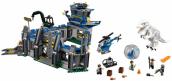 Lego JW Indominus rex Breakout 2