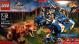 Lego JW T. rex Tracker 1