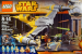 Lego SW Naboo Starfighter